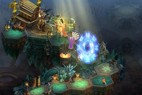 女神三國游戲 v0.70.0527.09 安卓最新版 0