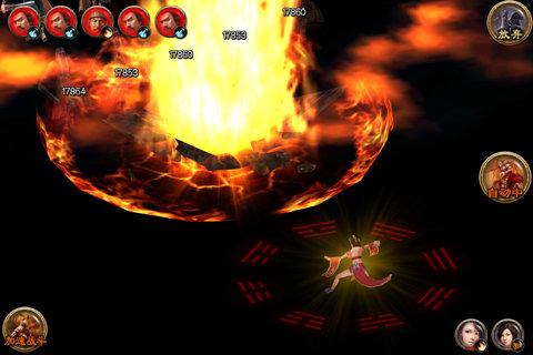 女神三国游戏 v0.70.0527.09 安卓最新版 1
