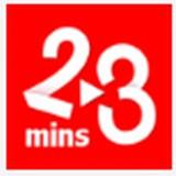 两三分钟(短视频)