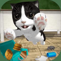 在线模拟猫中文版