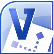microsoft visio2010破解版