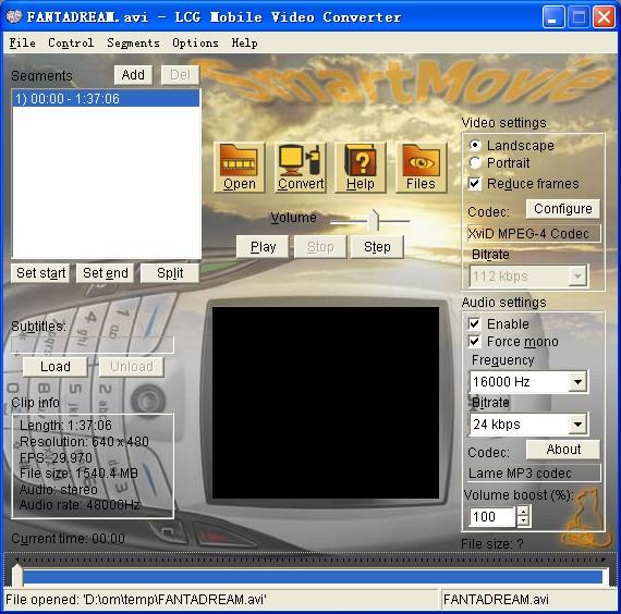 smartmovie(智能影院) v4.15 汉化破解版 0