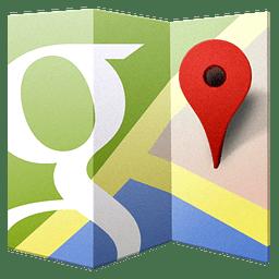 google手机地图包