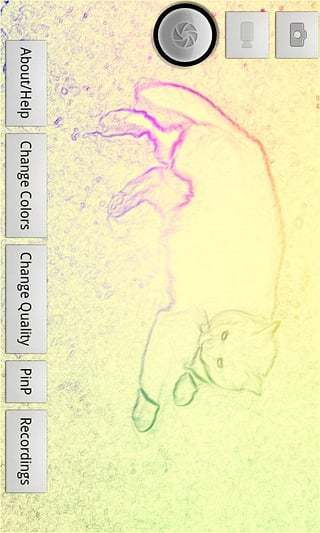 科幻特效拍照(拍照变漫画效果) v2.4.1 安卓版 5