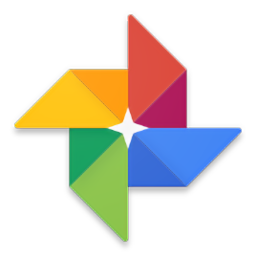 Google 相册(Google Photos)