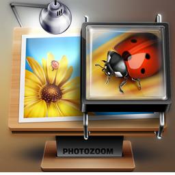 photozoom pro7(图片无损放大)
