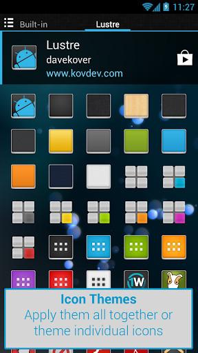 Nova桌面 v5.3 安卓版 2