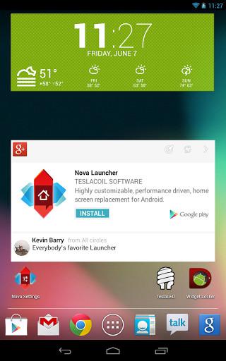 Nova桌面 v5.3 安卓版 6