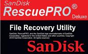 �W迪U�P修�凸ぞ�(SanDisk RescuePRO)