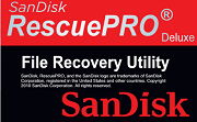 闪迪U盘修复工具(SanDisk RescuePRO)