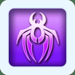 手機游戲蜘蛛紙牌