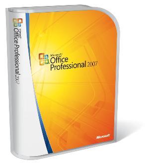 Microsoft Office 2007破解版 32&64位 免费完整版 1