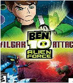 Ben10终极英雄之外星神力(欧版)