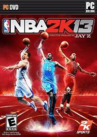 NBA2K13姚明MC存档