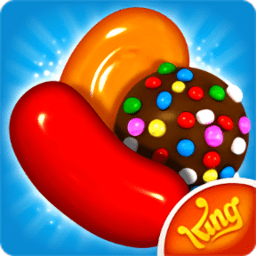 Candy Crush Saga(糖果粉碎传奇)