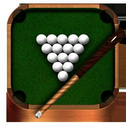 qq2d桌球最新单机版