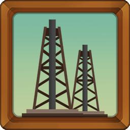 石油骚动中文版补丁
