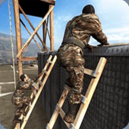 训练突击队游戏