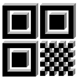 Psytec QR Code Editor(电脑二维码识别工具)