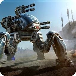 warrobots手机版(战争机器人)