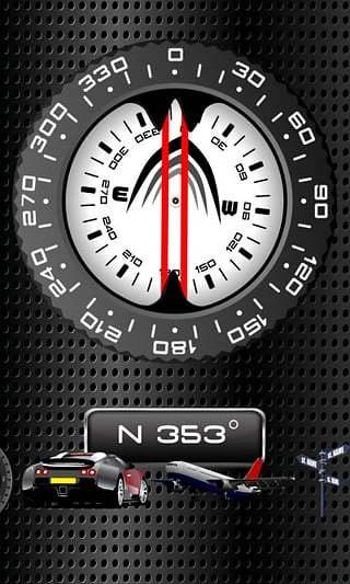 北斗导航手机版 v2.0.0.7 安卓最新版 1
