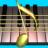 恒音电子琴(电子琴学习软件)