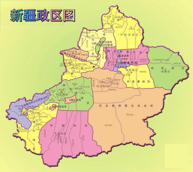 新疆农业大学图片