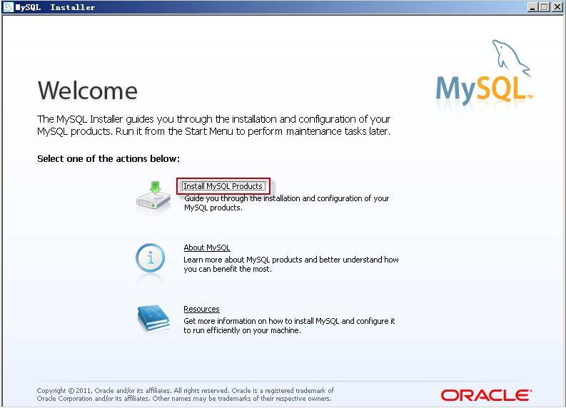 mysql数据库5.5 v5 5 官方版 0