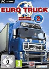 歐洲卡車模擬2正版存檔