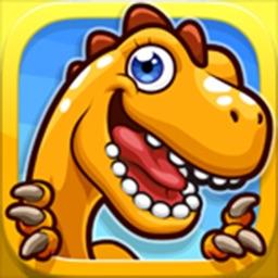 恐龙神奇宝贝内购免费版