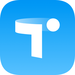 Teambition工作学习套件iOS版