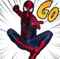 超凡蜘蛛侠2动态表情包