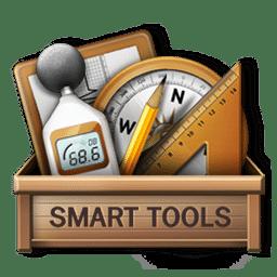 Smart Tools(多功能测量工具)