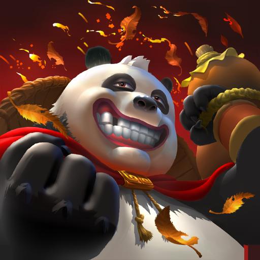 熊猫传奇手游果盘版