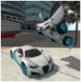 汽车人模拟器
