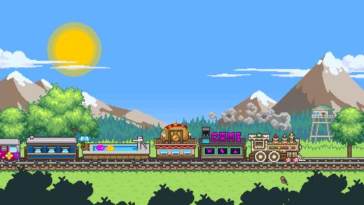 小小火车破解版
