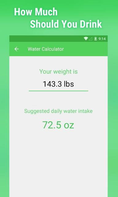 喝水宝(健康饮水) v4.10.210 安卓版 2