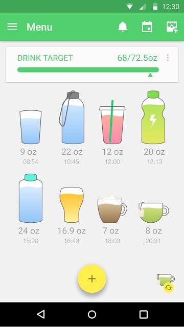 喝水宝(健康饮水) v4.10.210 安卓版 3
