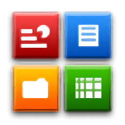 Microsoft Office 2003三合一精简版
