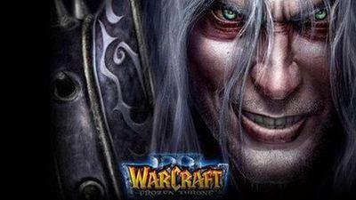 魔兽地图域界之战1.11正式版