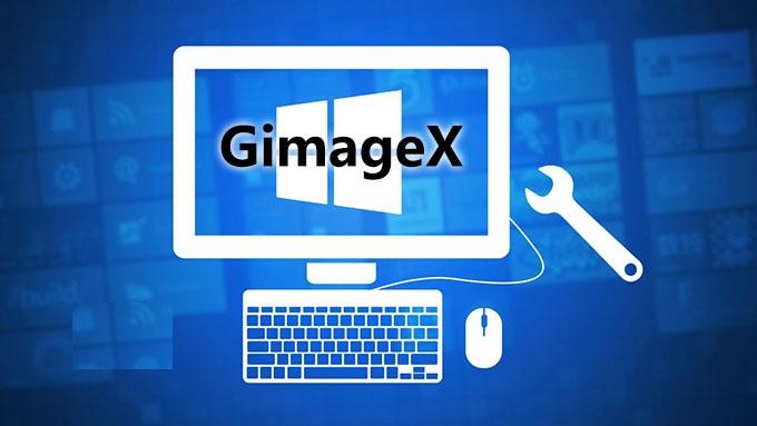 ImageX一键恢复最新版 v11.11 绿色版 0