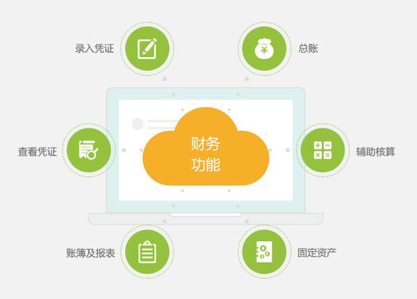 柠檬云财税免费版 v3.1.1 官方版 1