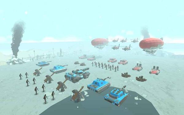陆军战争模拟器破解版 v1.0.21 安卓版 0