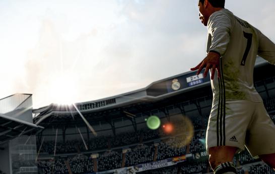 FIFA18中文试玩版 DEMO版 0