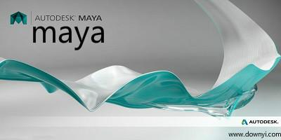 maya软件