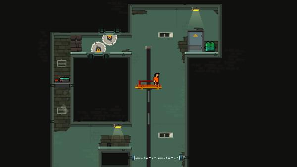 监狱大逃杀破解版 v1.0.1 安卓版 0