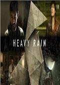 暴雨Heavy Rain游戏