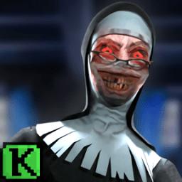 Evil Nun游戏穿墙版