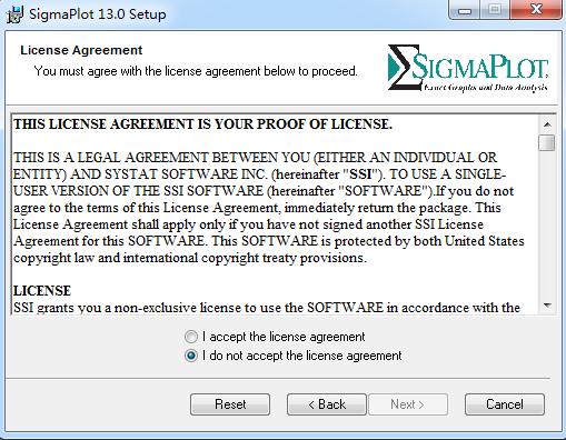 SigmaPlot(科学绘图软件) v13.0.0.83 免费版 0