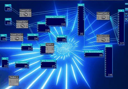 kx3552 7.1效果包